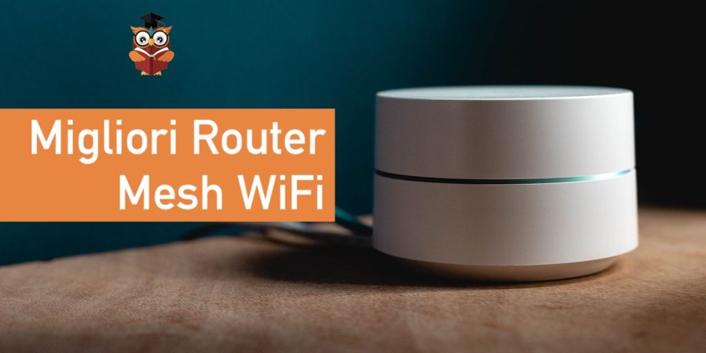 router mesh wifi